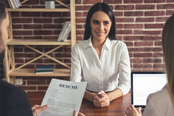 giảm tỷ lệ nhân viên nghỉ việc