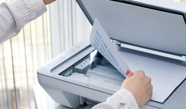 Scan là gì? Máy scan dùng để làm gì