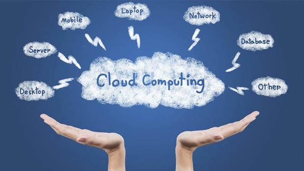 Điện toán đám mây loại bỏ lo lắng về năng lực CNTT