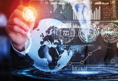 Công cuộc chuyển đổi số đang diễn ra trên thế giới với tốc độ cao, mở cánh cửa để các nước tăng năng suất lao động, thúc đẩy đổi mới sáng tạo và nâng cao năng lực cạnh tranh quốc gia