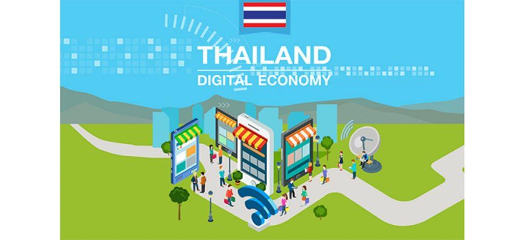 Thái Lan, nước láng giềng của Việt Nam đã có những bước đi nhằm xây dựng chính phủ điện tử và xây dựng một hệ sinh thái khởi nghiệp mạnh mẽ